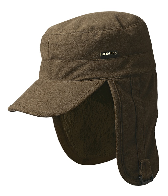 Кепка Harkila Expedition cap Shadow brown